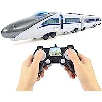 Dilwe Modelo de Tren de Alta Velocidad, E636
