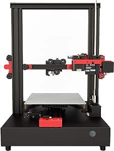 Dfghbn Impresora 3D Todo el Marco del Metal DIY 3D Kit de ...