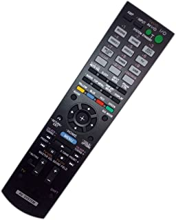 amazon com replaced remote control compatible for sony str dh720 rh amazon com sony str-dh720hp specs Sony STR DH720 Receiver