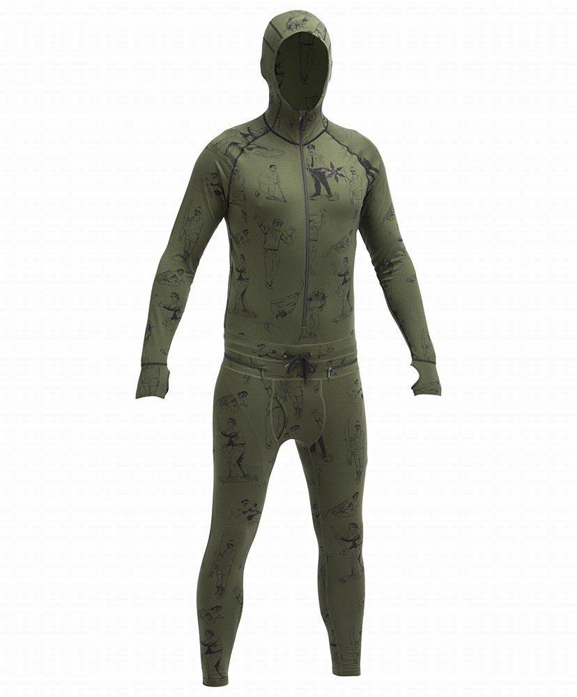 Airblaster Ninja Suit S Modern