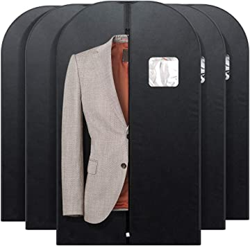 Amazon.com: HOUSE DAY 60/54/42 pulgadas fundas de ropa bolsa ...