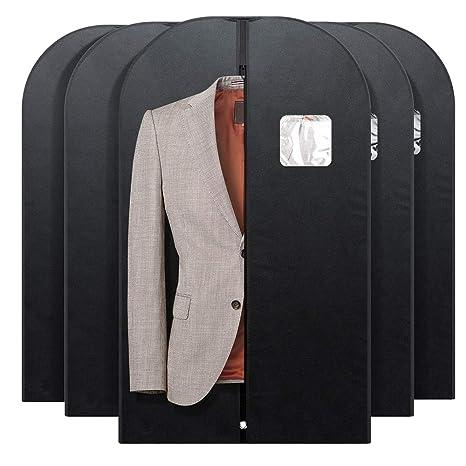 Amazon.com: Titan Mall - Bolsa de almacenamiento para trajes ...