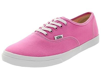 vans schuhe pink damen