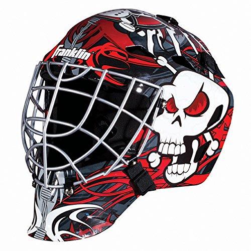 (Franklin Sports Goalie Mask - GFM 1500 - Reaper)
