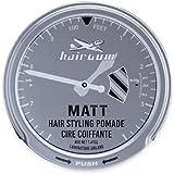 hairgum Matt Pomade 40g ヘアガム マット 油性 ポマード