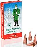 臭いの Crottendorfer のシナモンを煙らす発煙筒発煙筒新しい 14985 の 24 部分