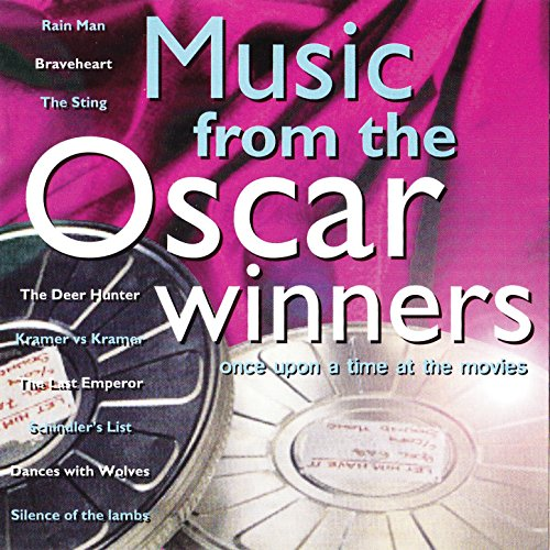 Music from the Oscar Winners: Once Upon a Time at the Movies