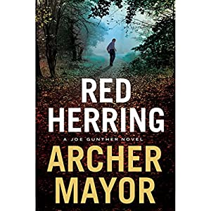 Red Herring Audiobook