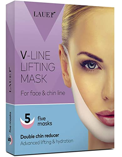 V_Line_Lifting_Mask_Neck_Lift_Tape