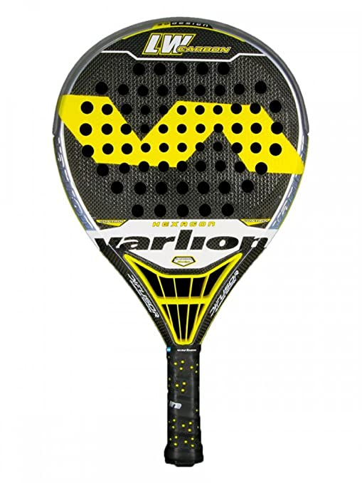 Varlion - Lethal weapon carbon difusor hexagon: Amazon.es ...