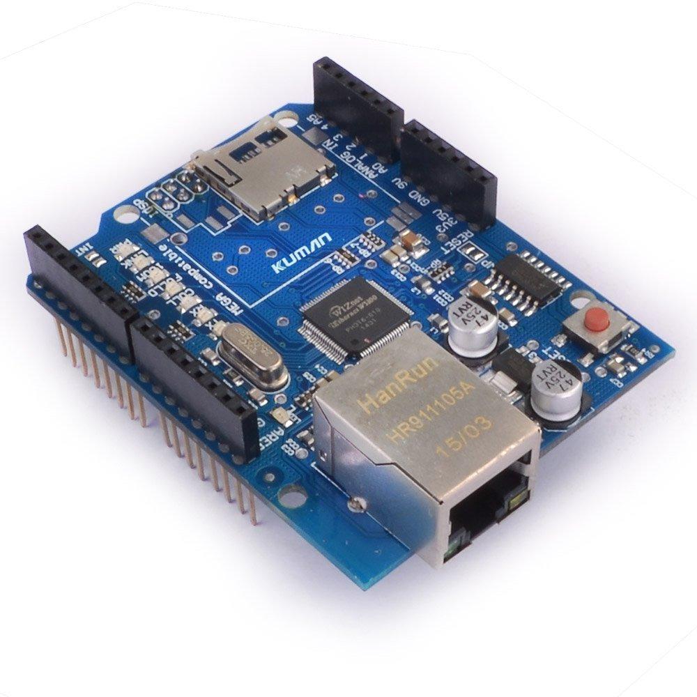 Kuman K16 Mega 2560 R3 At Mega 2560-16au + Atmega16u2 + USB Cable Robot for Arduino UNO Mega 2560 R3 Duemilanove