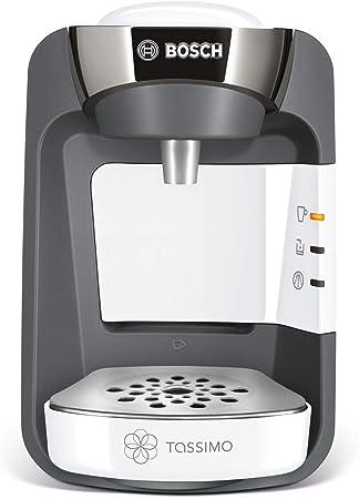 Bosch TAS3204 Tassimo Suny - Cafetera automática (1300 W, incluye ...