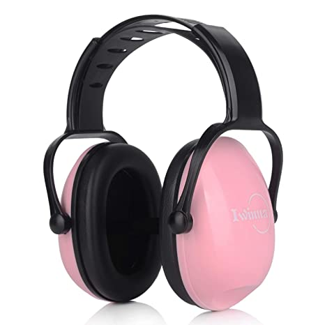 Child Hearing Protector Anti-noise Soft Earmuffs For Kids Noise Reduction Ear Protection Earmuff Sleeping Back To Search Resultssecurity & Protection