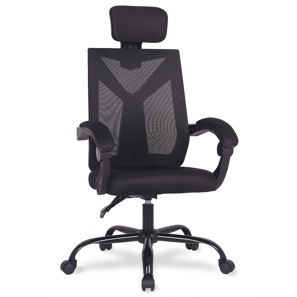 Marvelous Top 8 Best Office Chair Under 100 Ergonomic Chair Central Ibusinesslaw Wood Chair Design Ideas Ibusinesslaworg