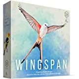 1st Edition Wingspan Board Games