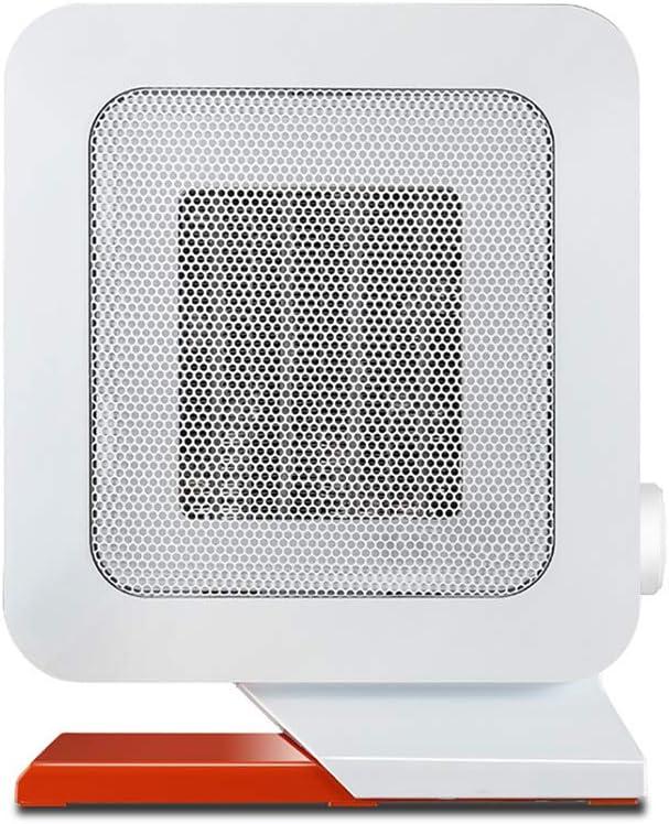 ZUOANCHEN Calentador De Ventilador Plano Eléctrico, Baño ...