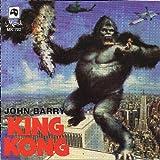 Barry, John - King Kong (Soundtrack) - CD