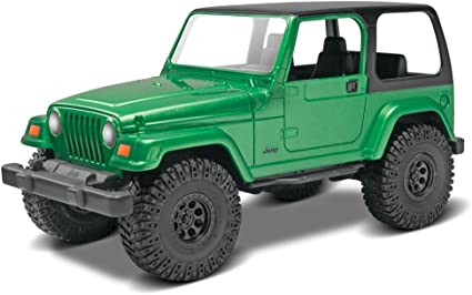 Image result for revell snap jeep