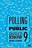 Polling and the Public 1st Edition
