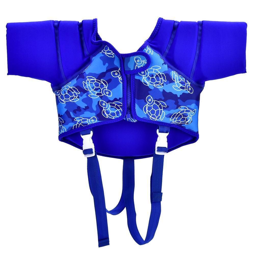 最も優遇の alomejor子供安全ライフベスト Medium、Kid 43499 B07D8V723M Baby浮力forサーフィンラフティング水泳Boating Medium 43499 B07D8V723M, azzurri car shop:8034e737 --- a0267596.xsph.ru