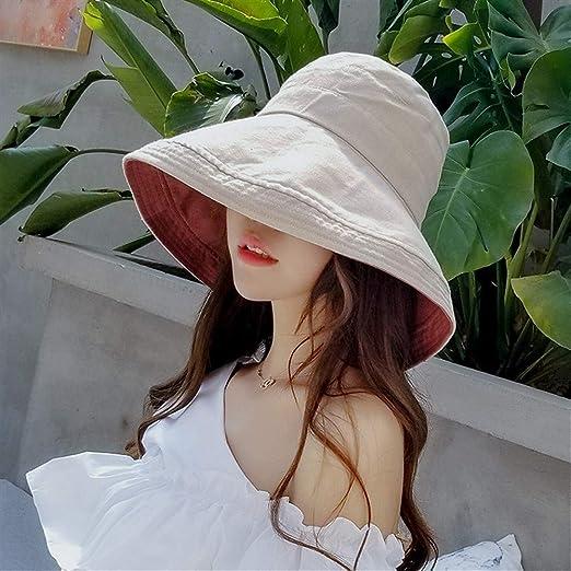 YEXIANG Mujer de Verano ins de Marea Coreanos Gran Cuenca del ...