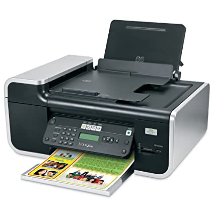 LEXMARK X3450 PRINTER WINDOWS 7 DRIVER