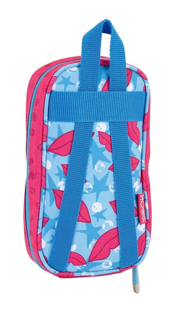 Amazon.com: Moos Lips 4 pencil case rucksack without ...