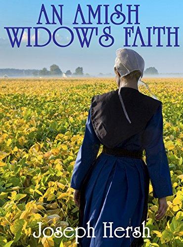 An Amish Widow's Faith (Amish Romance)
