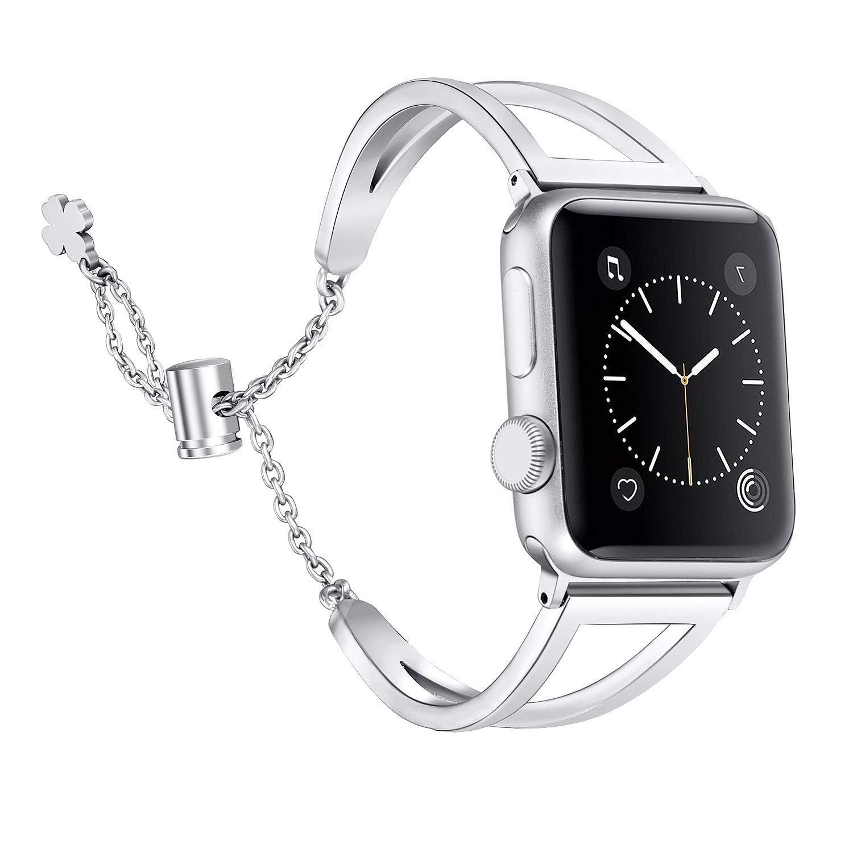 Malla Acero para Apple Watch (38/40mm) SECBOLT [7XMHG627]