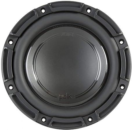 Polk Audio Db 8 750 Watt 4 Ohm Svc Marine Atv Auto Subwoofer Db842svc Audio Hifi