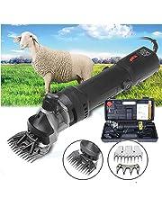 Sinbide 690W Tondeuse Electrique Professionnelle pour Mouton Animaux Mouton Laine Chèvre