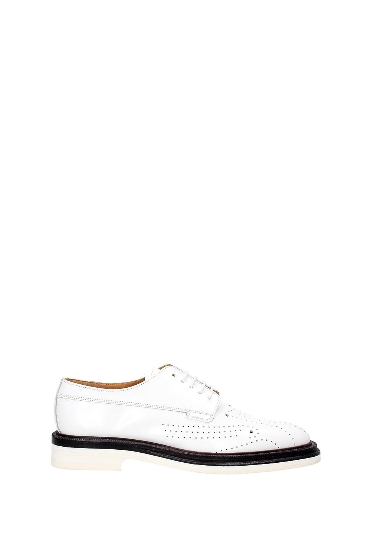 Zapatos de cordones Church's Mujer - (A74158WHITE) EU 38 EU|Blanco