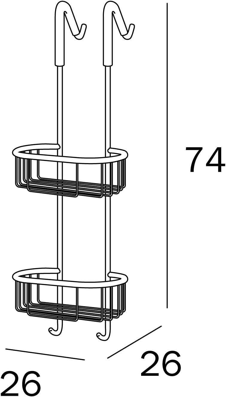 Westinghouse  7888540 Verl/ängerungstange Metall 30.5 x 2.18 x 2.18 cm chrom