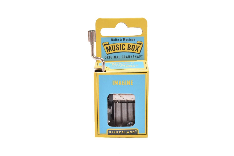 Caja de musica Imagine Addjectadd 1205