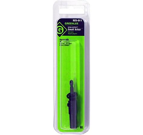 GREENLEE 925-002 Pilot Drill,1//4 Dia x 1 1//2 In L