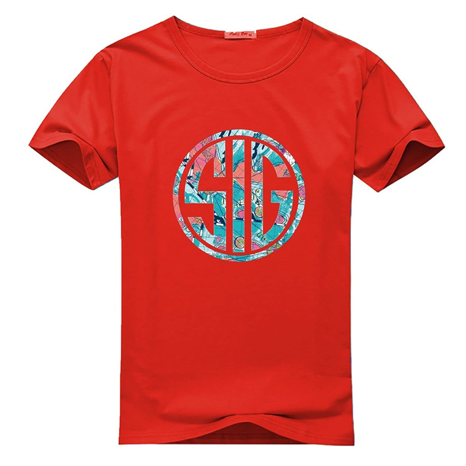 7253f0f0be Pixel graphic is printed on the front. Crew-neck design offers a  comfortable fit. Short sleeve