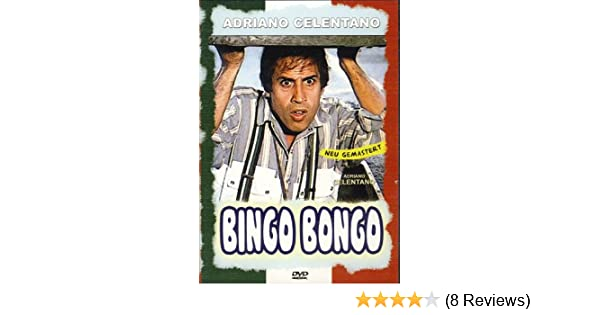 Amazon Com Bingo Bongo Movies Tv