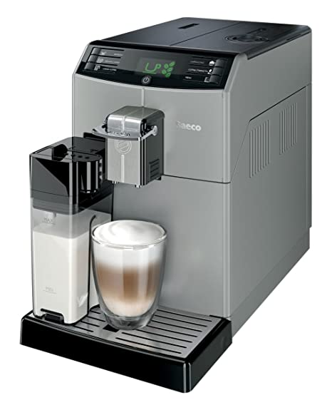 Amazon.com: Saeco Minuto Super automática espresso Machine ...