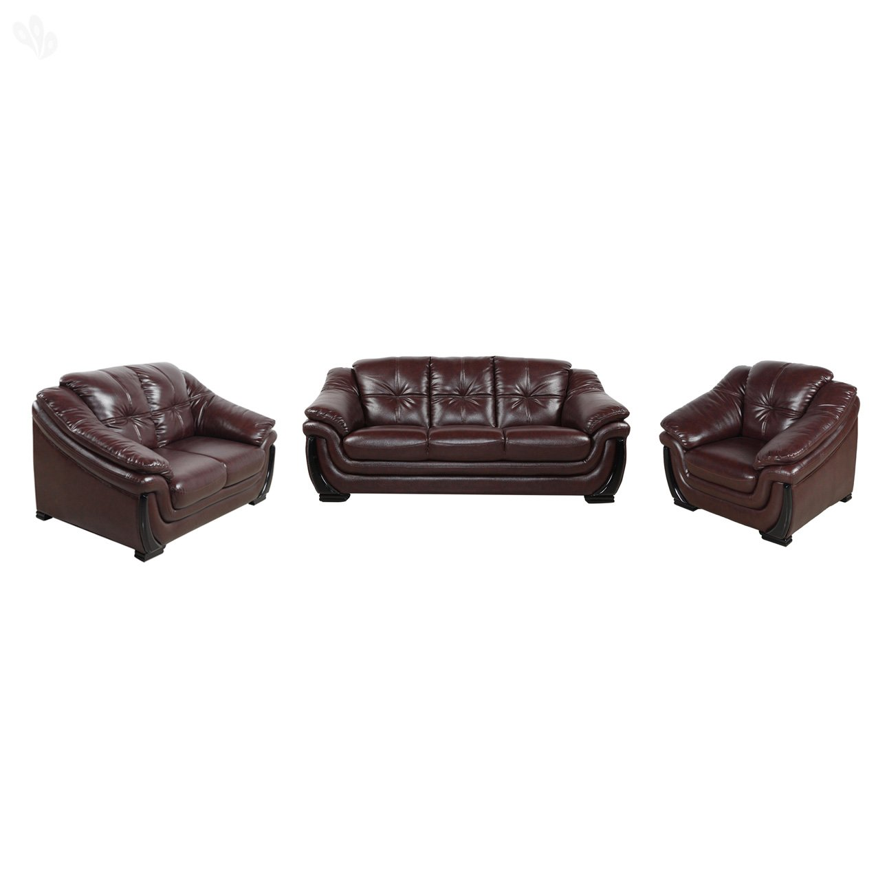 Enjoyable Royal Oak Roylxm712 Six Seater Sectional Sofa Set 3 2 1 Gmtry Best Dining Table And Chair Ideas Images Gmtryco