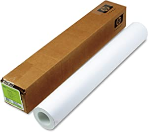HP C3860A Bond Paper, 3 mil Thickness, 18 lbs, Transucent