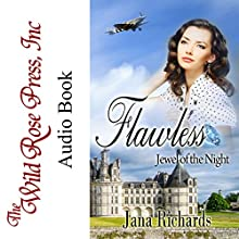 Flawless Audiobook by Jana Richards Narrated by R. William James