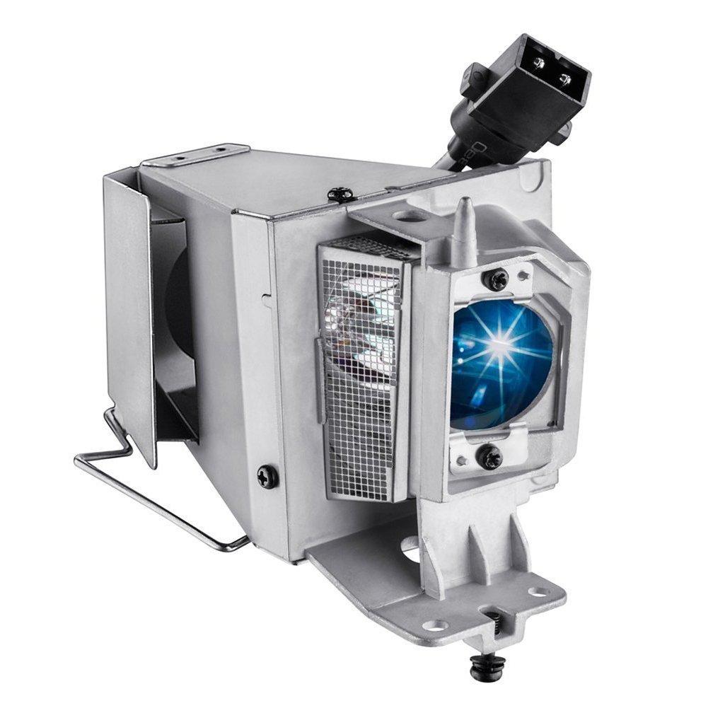 Loutoc MC.JH111.001 / EC.K0100.00 / MC.JGL11.001 / EC.K1500.001 Bombilla de la lá mpara del proyector para p-VIP 190/0.8 e20.8, para Acer H5380BD P1283 X113PH X133PWH H5380BD X123PH X130 X113P1200 p-vip 190w