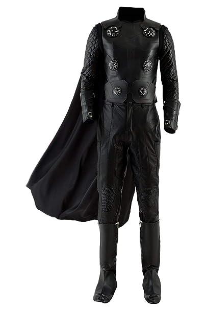 Amazon.com: Disfraz de caballero para hombre, traje de ...