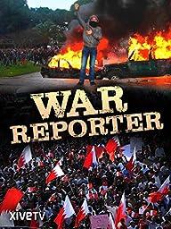 War Reporter
