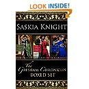 The Gresham Chronicles (Books 1-3): Three Medieval Romances