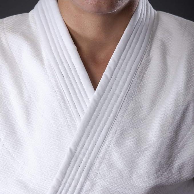 100/% cotone white Spirit uniforme da allenamento di judo 550 g