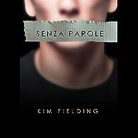Senza parole (Italian Edition) book cover