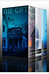 The Gift Boxset: A Gripping Paranormal Mystery Kindle Edition