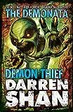 Demon Thief (The Demonata, Book 2)
