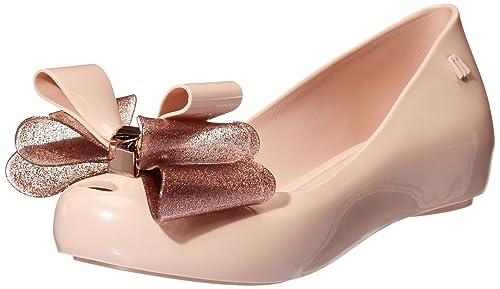 Melissa Shoes Ultragirl Triple Bow 20